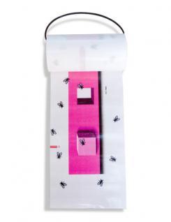 piège collant anti mouches