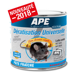raticide patarat universelle
