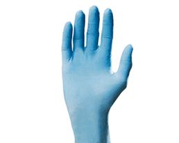 gants nitriles