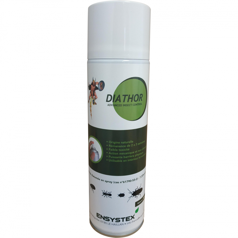 Insecticide Diathor en spray 500 ml