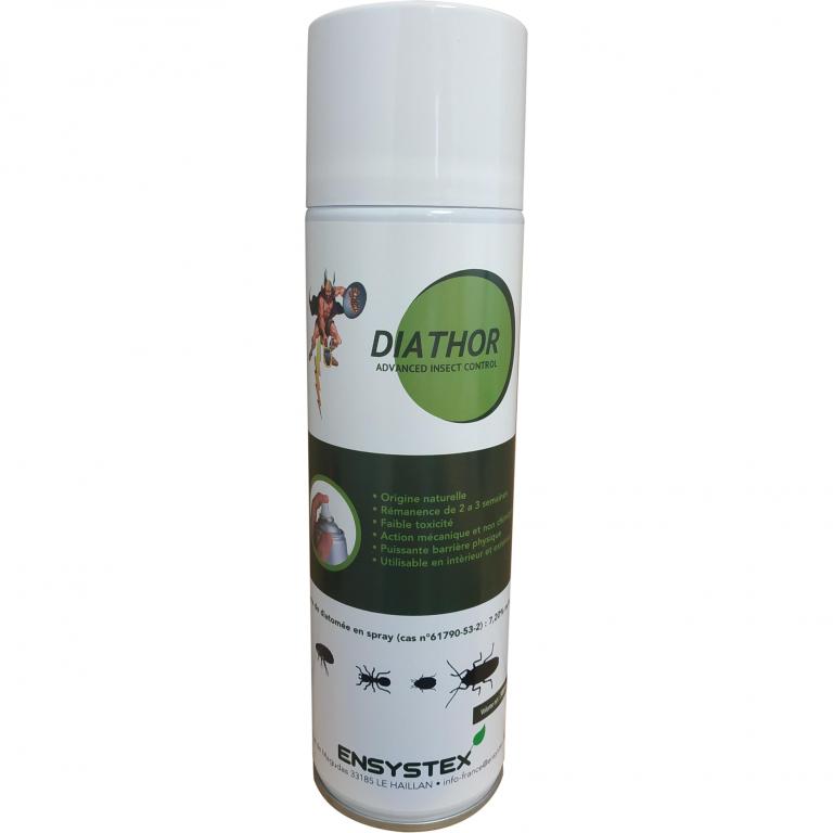Insecticide Diathor en spray 500 ml