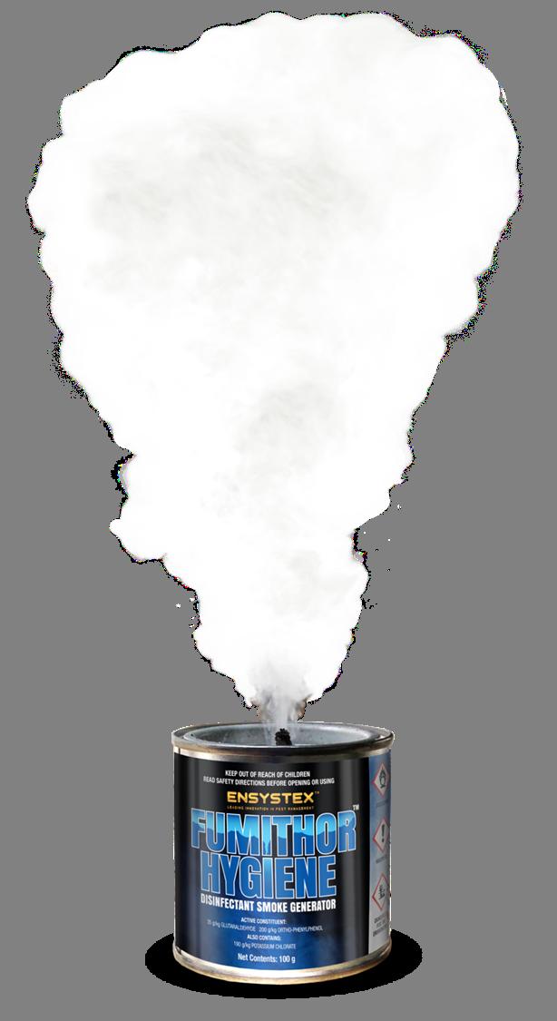 fumithor hygiène fumée