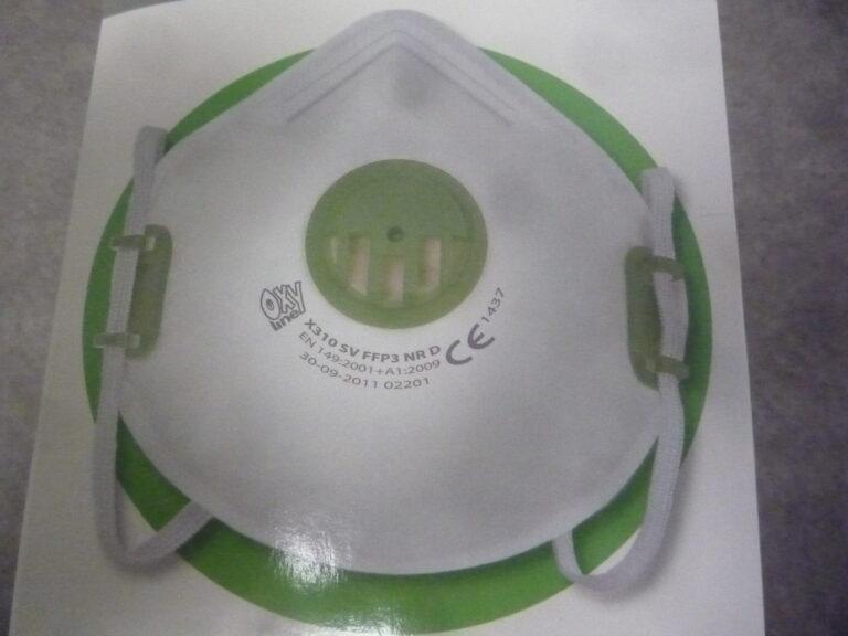 masque FP3