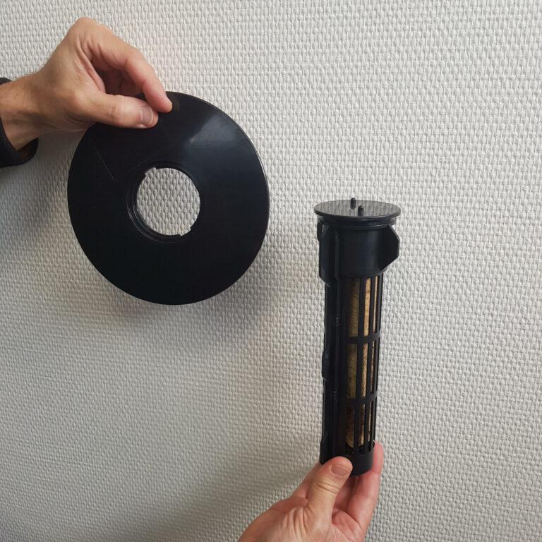 détecteurs de termites