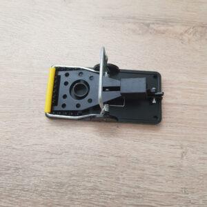 piège mécanique anti souris réutilisable