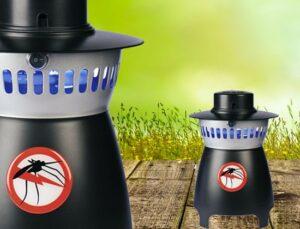 appareil anti moustique exterieur AMT 100